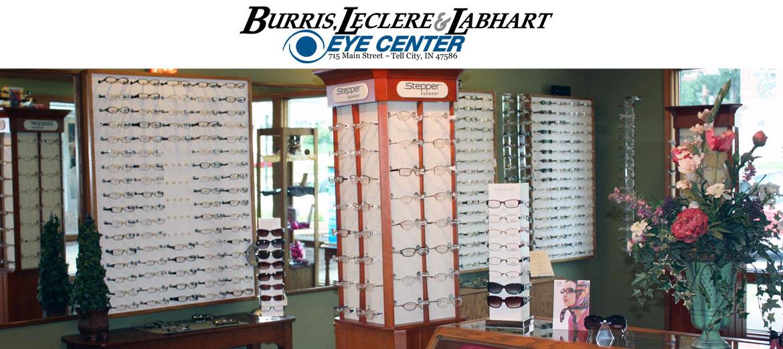 Burrus leClere Labhart Eye Center